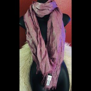 J Crew wool scarf